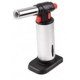 Горелка газовая с пьезоподжигом, GG02. 1 режим, без газа, высота 17,3см (1шт) Wester