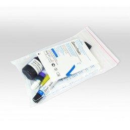 ДентЛайт Пробный набор (1 шпр А2*4,5 г+ 1г Адгезив + 4г Трав. Гель) Комплект пломбировочного композитного микрогибридного материала светового отверждения, ВладМиВа