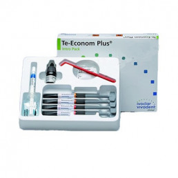Te-Econom Plus Intro Pack/ Те-Эконом плюс т‑эконом