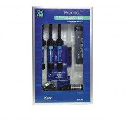 Премис НАБОР мини (3 шпр*4 г) наногибридный композитный материал, KERR (Premise Mini Kit)