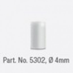 Насадки цилиндрические 4 мм для Компороллера (100 шт) Kerr