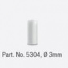 Насадки цилиндрические 3 мм для Компороллера (100 шт) Kerr