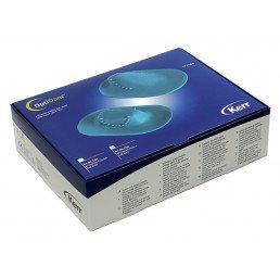 ОптиДам Антериор 5206 Большой Доп набор (60 коффердамов для фронтальной группы зубов) KERR