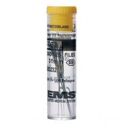 Файлы для эндочака №20 (6шт) EMS