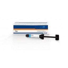 Клип (3шпр х 4гр) светоотв. временный пломбировочный материал VOCO (Clip)