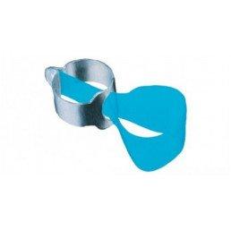 2776 Голубые матрицы Blue Lucifix для моляров (50 шт) KERR