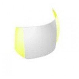 751 Матрицы Hawe Adapt, умеренный изгиб (высота 5 мм, толщина 0,05 мм, 100 матриц+100 апроксимальных формочек) прозрачные, KERR