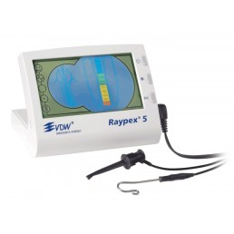 """Апекслокатор """"Raypex 5"""" VDW"""