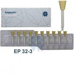 Enforce Pin ЧАШКА (Желтый - Мягкий) (10шт), Kagayaki (Кагаяки)