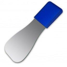 Зеркало стомат. с фронтальной отражающей поверхностью, окклюзионное, размер 70/150х65мм (1 шт) HR front, Roeder