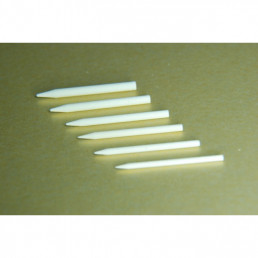 Стекловолоконные штифты L4 (уп 6шт) Форма