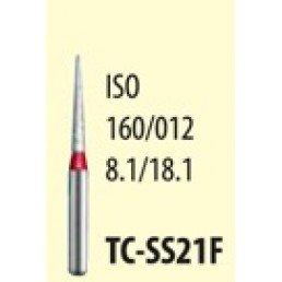 Боры TC-SS21F (5шт) Мани