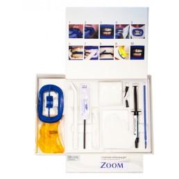 ZOOM набор(+1гель) Зум отбеливание на 1 пациента, Discus Dental