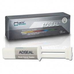 Adseal (9г база +4,5г катализ) - силлер для плом. каналов. МЕТА