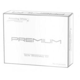 АмейзингВайт Professional Premium (38%) набор для отбеливания на 4-х пациентов, Amazing White