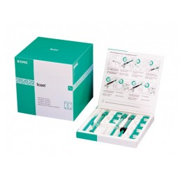 Айкон проксим. (ICON) (3шпр х 0,45мл) матер. для инфильтрации кариеса, DMG