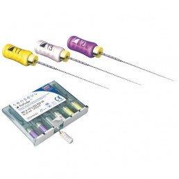 Профайндер ручной 25 мм №10 (6 шт/у) Dentsply (ProFinder Senseus)