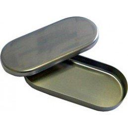 Стерилизатор для боров с крышкой (7,5х3,5см)