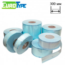 Рулон для стерилизации Евротайп (300мм/200м)