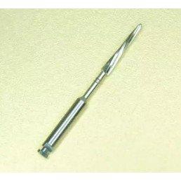 Предкалибровочный дриль (уп 6шт) Форма