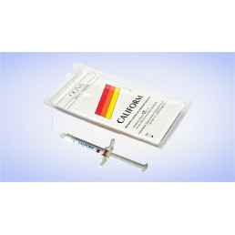 Калиформ (Caliform)  (шпр 2,5гр) материал для пломбирования каналов, OGNA (аналог Витапекса)