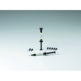 Сиал ИТ (1,2 г х 2 шпр.) - светоотверждаемый герметик, Spident