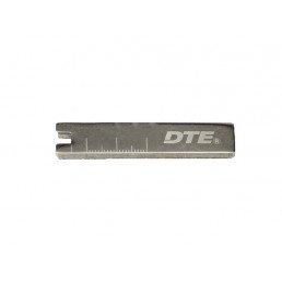 "Ключ для насадок эндочака (""гаечный"") DTE TD-E1"