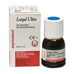 Ларгаль ультра-жид. для хим.обработки и расш.(13м) Септодонт
