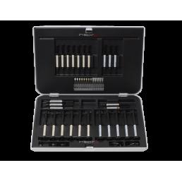 Инспайро набор (11шпр*3г, 15шпр*1,5г) нанокомпозитный материал повышенной эстетичности Edelweiss (Inspiro Master-kit)