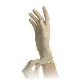 Перчатки латекс стерил Хир. размер 6.5 (S-M) (1 пара) SFM Германия