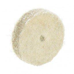 Войлочные диски Dia-Finish L (сред тверд.12 шт/уп), для полировки керам. и облиц. пласт. Renfert