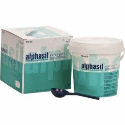 Альфасил (900мл) патти софт, С-силикон MUELLER-OMICRON (Alphasil putty soft)