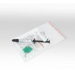 Колордент LC Зеленый (1 шпр*1  мл) Композитная краска, ВладМиВа