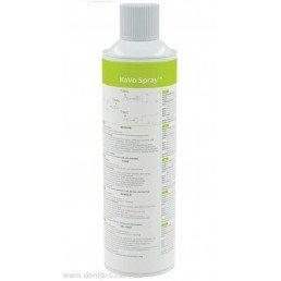 Масло спрей (500мл) KAVO Spray - для смазки наконечников (Каво)