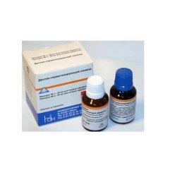Дентин-герметизирующий ликвид ( 20+20 мл), HumanChemie