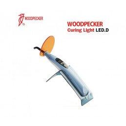 Полимеризационная лампа LED D, Woodpecker
