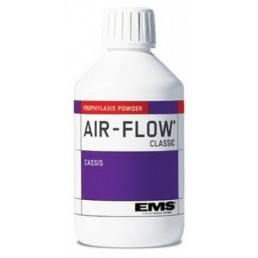АирФлоу (300гр) Смородина (порошок для AirFlow) EMS