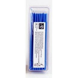 Аппликаторы Microbrush Регуляр большие(синие) 100шт (МикроБраш)