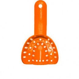 Ложка слеп, Пластик, перф. Детская В- 2 (1 шт) Ortho Technology (DuraLock)