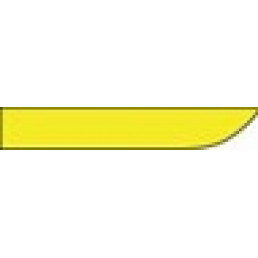 822/40 клинья желтые 100шт Sycamore, Kerr