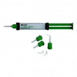 Реликс Ультимейт (шприц 8.5гр) Цвет TR(прозрачный) - Адгезивный композитный цемент двойного отверждения 3M ESPE (RelyX Ultimate)