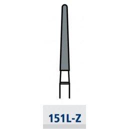 Бор твердосплавный хирургический FG 151 L-Z (уп 5шт) PrimaDental