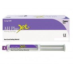 AH плюс Джет (AH+ JET) паста для пломбирования каналов (1шпр х 15гр) Дентсплай