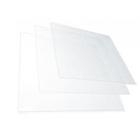 Пластины Sof-Tray (2.0мм,127*127мм, 25шт) - для вакуумформера (для капп) Ultradent