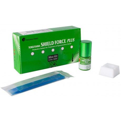 ШилдФорс плюс (3мл) - Десенситайзер Tokuyama Dental (Shield Forse plus)